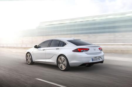 Opel Insignia Grand Sport 2017 9