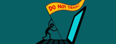 El 'Do Not Track' de los navegadores está muerto: no solo no nos protege del rastreo, lo puede facilitar