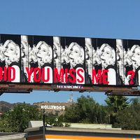 Guess homenajea a Anna Nicole Smith con una colección cápsula que son los años noventa en estado puro