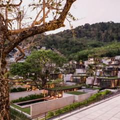 Foto 13 de 13 de la galería apartamentos-naka-phuket en Trendencias Lifestyle