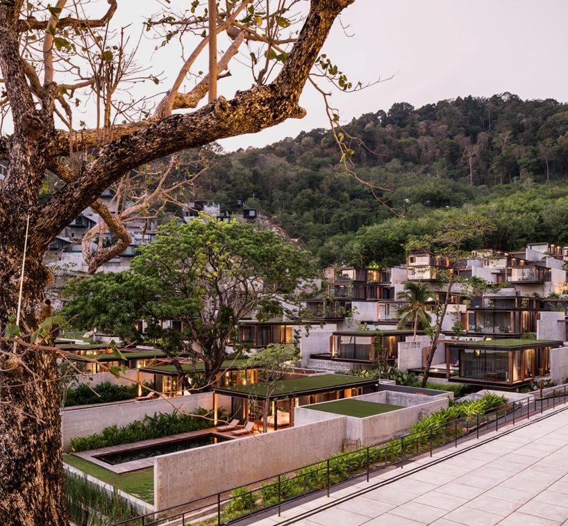 Foto de Apartamentos NAKA Phuket (13/13)