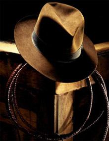 6 títulos para 'Indiana Jones 4'
