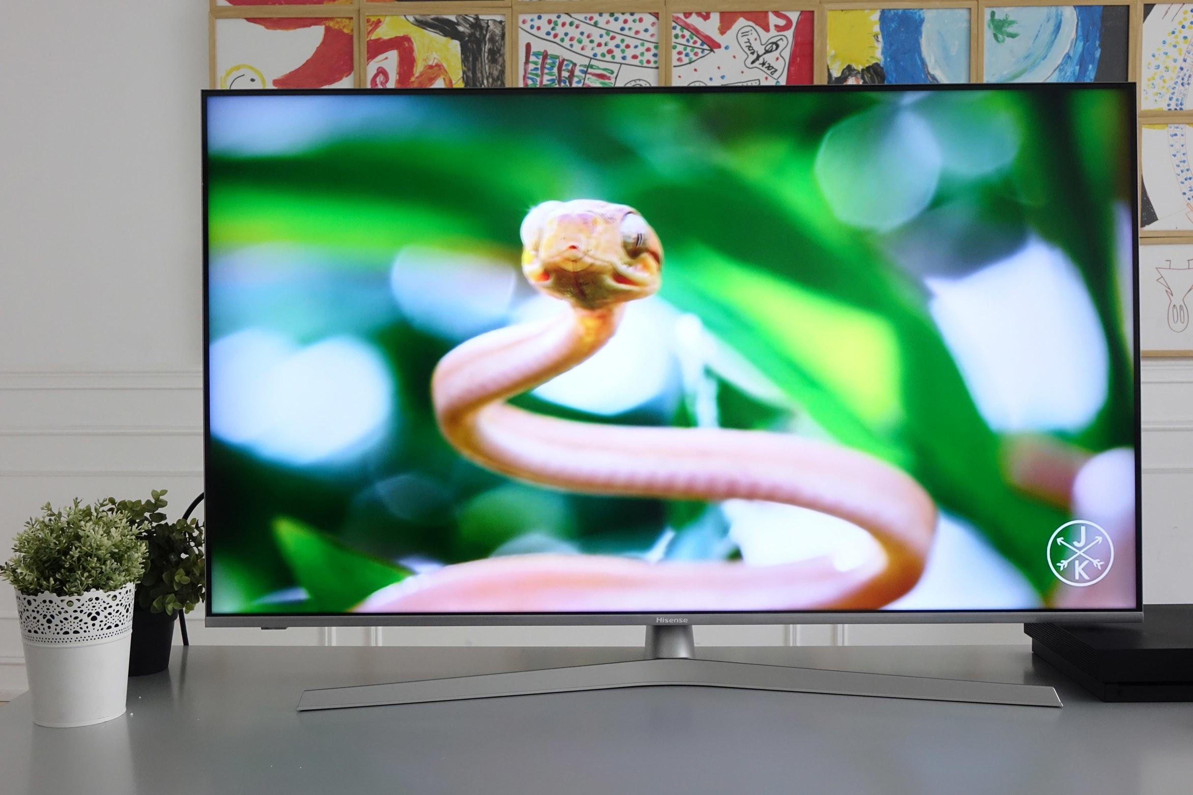 Foto de Televisor Hisense H50U7B ULED 4K UHD (30/48)