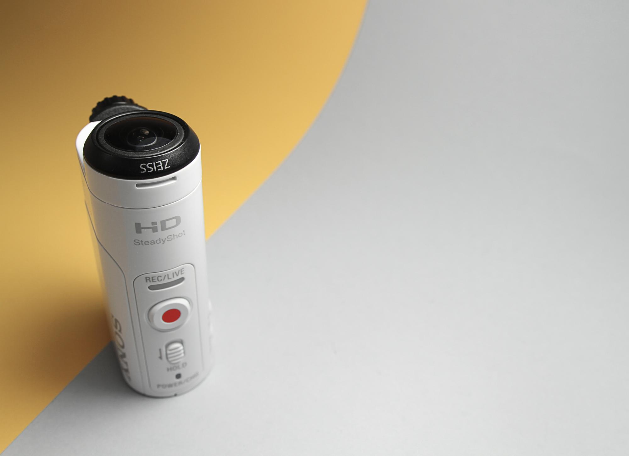 Foto de Sony Action Cam Mini (9/12)