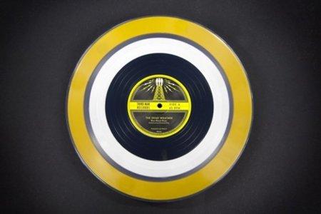 Triple Decker Record: ni 7 ni 12 pulgadas, los dos a la vez