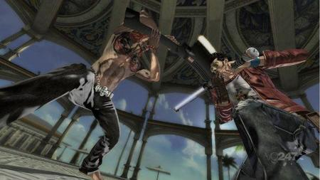 'No More Heroes: Heroe's Paradise', en exclusiva para PS3 y con soporte para Move