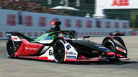 Abt Formula E