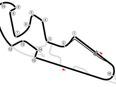 MotoGP Aragón 2017: horarios y dónde ver las carreras en directo
