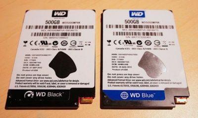 Los discos híbridos WD de 5 milímetros llegarán al mercado en 2013