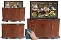 Televisión por control remoto