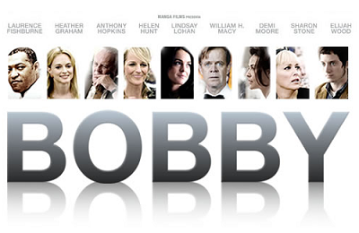 Bobby, el carisma de un líder