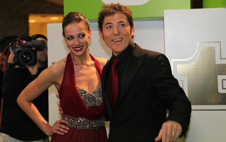 Los Premio TP de Oro 2008 se consuman en una gala aceptable