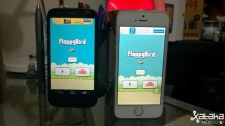 """Apple y Google """"amenazan"""" con eliminar los clones de Flappy Bird si no cambian nombre"""
