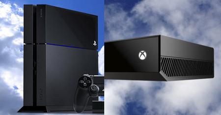PS4 vs Xbox One: la nube y otros servicios