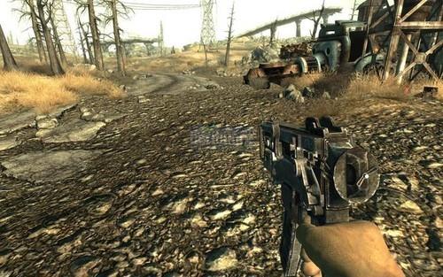 Foto de Fallout 3 - Imagenes mejoradas en PC (5/10)