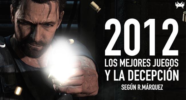 2012 según editores R.Márquez