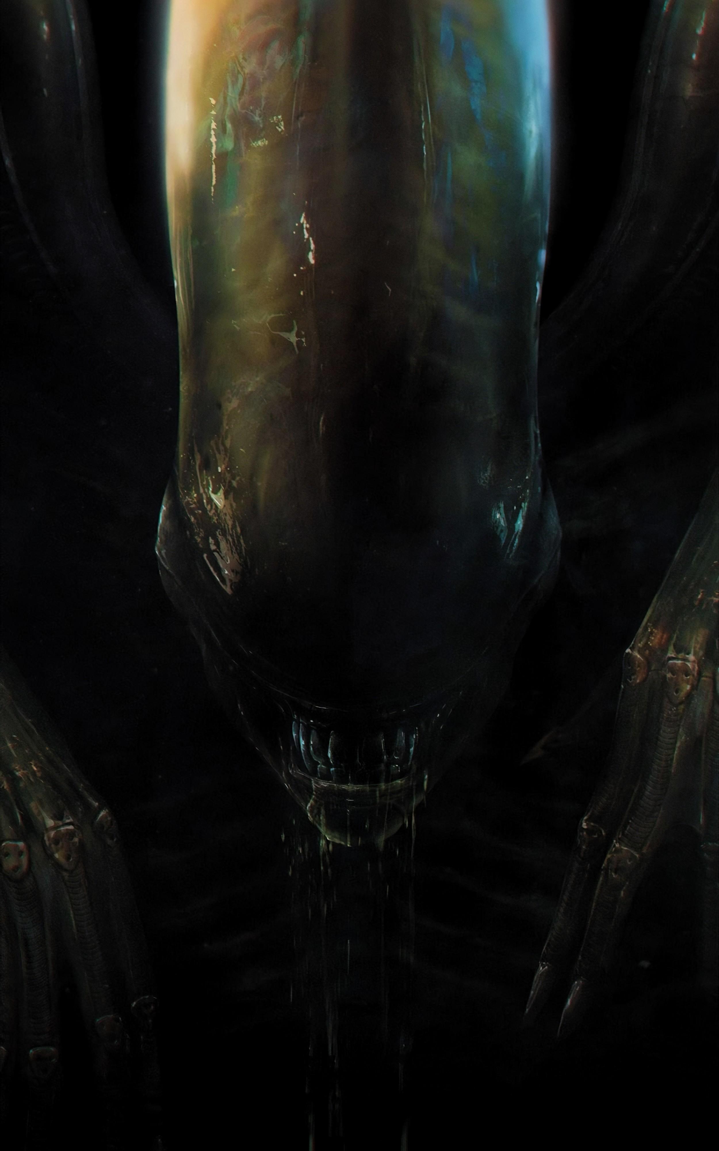 Foto de Fondos de pantalla de 'Alien' (2/10)