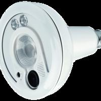 ¿Bombilla LED y cámara de seguridad todo en uno? Eso es lo que propone Sengled con las luminarias LED Snap
