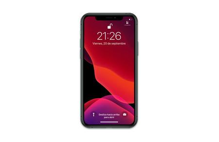 Iphone 11 Pro Pantalla Bloqueo Ayuda