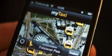 Bloquear pasajeros, la gran novedad que trae mytaxi a las aplicaciones para taxistas