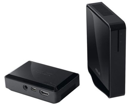 Asus WiCast EW2000, conecta tus dispositivos con el televisor vía WiFi