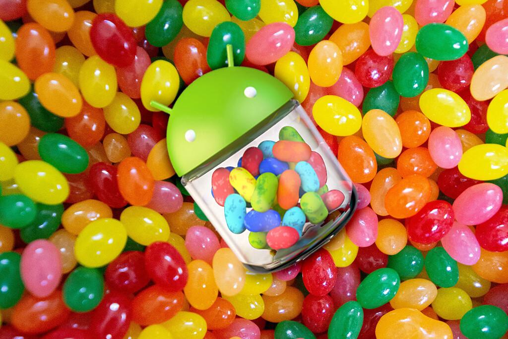 Google abandona el soporte para Jelly Bean en los Servicios de Google Play