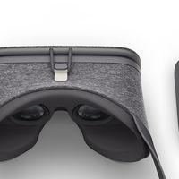 Daydream View, el nuevo visor de realidad virtual de Google