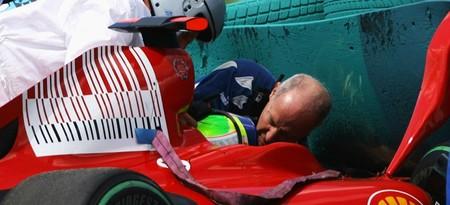 Hungria F1 Massa 2009