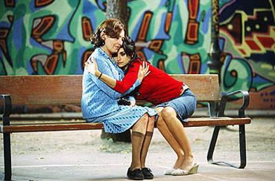9 candidatas al Oscar 2007 a la mejor película de habla no inglesa
