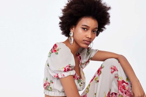Los total looks de Zara resolverán tus estilismos las 24 horas del día y los 7 días de la semana