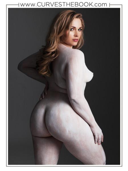 Curves the book, el libro que busca la aceptación de todos tipo de cuerpos