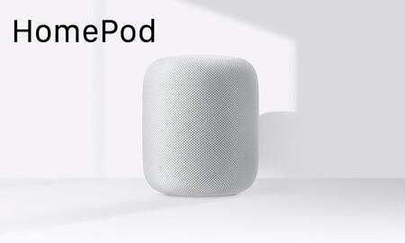 Comprando el HomePod de Apple en el outlet de MediaMarkt en eBay te ahorras casi 55 euros