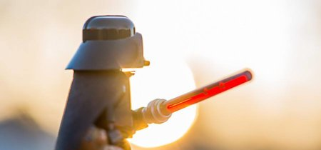 Los Stormtroopers de Star Wars x kalexanderson una poderosa herramienta que nos ayuda a calentar motores para el Día del Padre