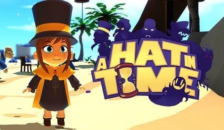 A Hat in Time, un juego que recuerda a los plataformas en 3D de Nintendo 64, llegará en otoño