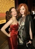 19Rose McGowan (L) and musician Shirley Manson.jpg