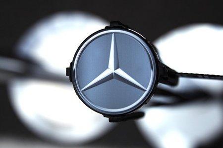 El Mercedes AMG F1 W03 será presentado el próximo 21 de febrero