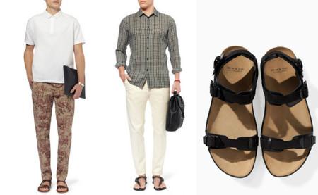 Cinco sandalias que sí podríamos llevar esta primavera-verano