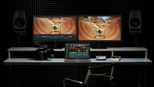 Estas son las resoluciones compatibles con las que el monitor LG Ultrafine 5K puede trabajar en Macs más antiguos