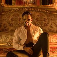 Movistar+ sube la temperatura con 'Instinto' su nuevo thriller erótico con Mario Casas a la cabeza