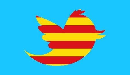 """El catalán nuevo idioma """"oficial"""" en la República de Twitter"""