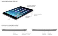 Nuevo iPad mini, con pantalla Retina y chip A7