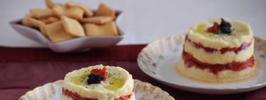Navidades sin azúcar: distintas opciones para un menú de Navidad sin azúcar añadido