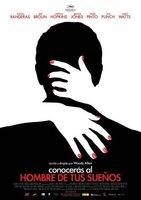 'Conocerás al hombre de tus sueños', cartel español de la nueva película de Woody Allen