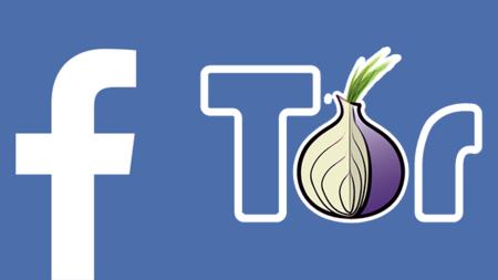 Facebook ofrece soporte a los usuarios... de Tor