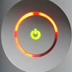 Los problemas en la Xbox 360