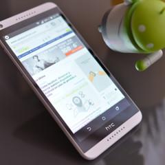 Foto 6 de 16 de la galería htc-desire-816-diseno en Xataka Android