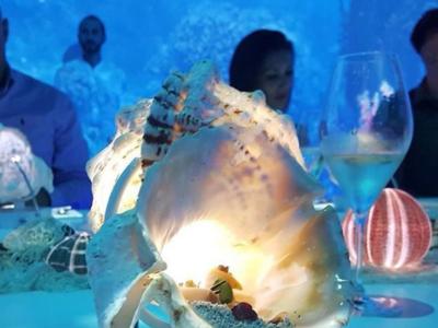 Nos invitan a probar el menú de 1.650 euros de Sublimotion en Ibiza. ¿Merece la pena pagarlos?