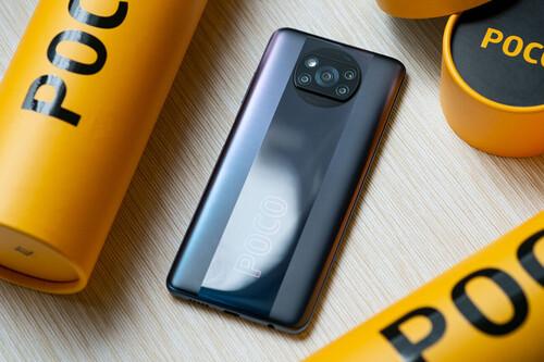 Realme GT con más de 100 euros de descuento, Poco X3 Pro por 162 euros y OnePlus 9 a precio de derribo: mejores ofertas en smartphones de AliExpress