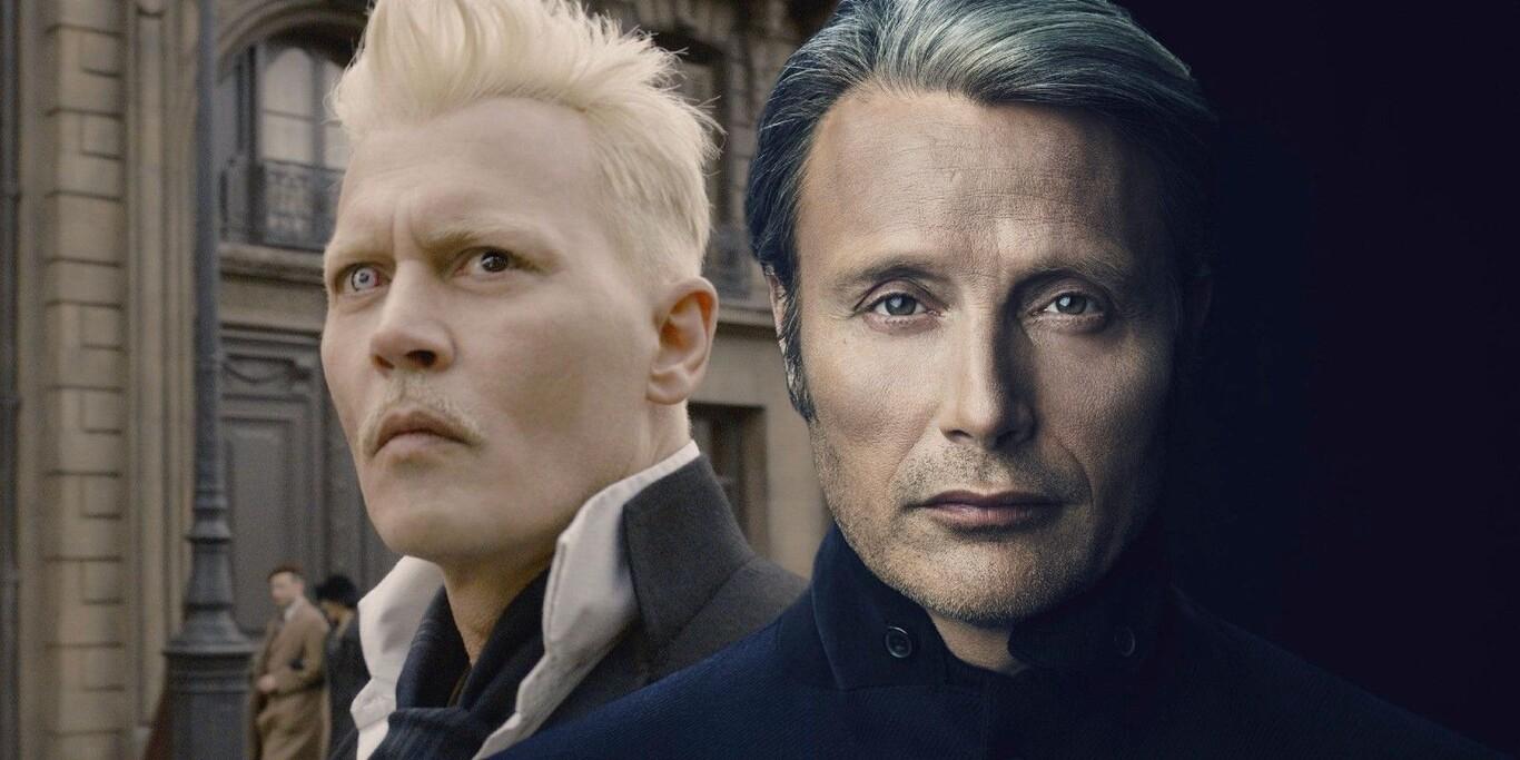 Animales fantásticos 3': Mads Mikkelsen es el elegido para sustituir a Johnny Depp como Grindelwald