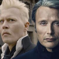 'Animales fantásticos 3': Mads Mikkelsen es el elegido para sustituir a Johnny Depp como Grindelwald